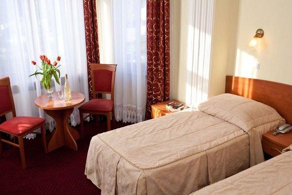 Hotel Kazimierz II - фото 1