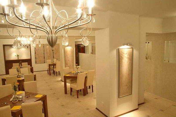 Hotel Kazimierz II - фото 14