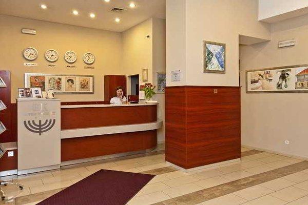 Hotel Kazimierz II - фото 15