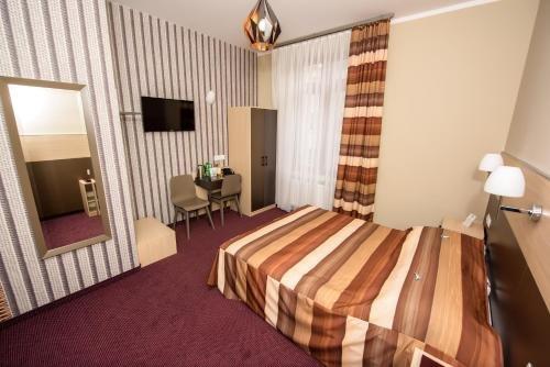 Hotel Kazimierz II - фото 2