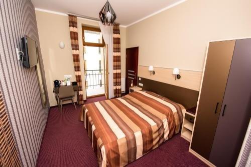 Hotel Kazimierz II - фото 4