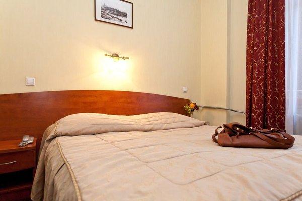 Hotel Kazimierz II - фото 6