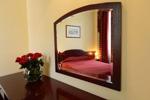 Hotel Matejko - фото 1