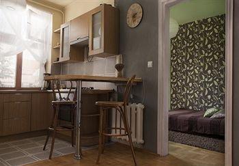 The Secret Garden Apartment Skawinska 15 - фото 4