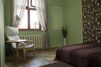The Secret Garden Apartment Skawinska 15 - фото 8