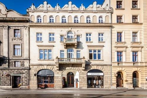 Krakow City Apartments - фото 30