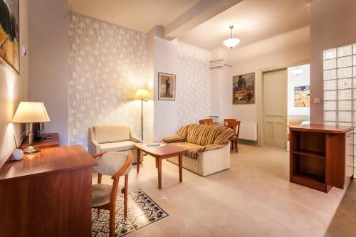 Krakow City Apartments - фото 7