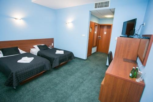 Hotel Poleski - фото 4