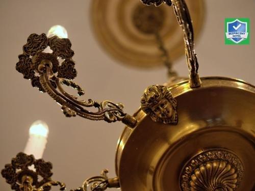 Pokoje Goscinne Rubens - фото 15