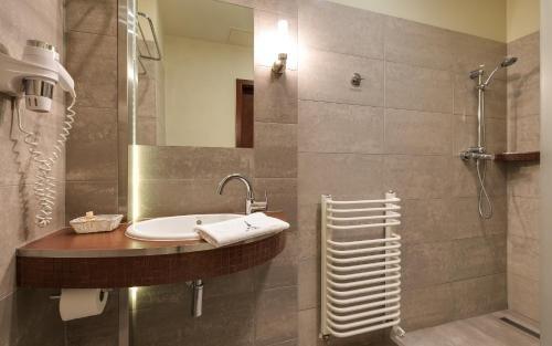 Hotel Wit Stwosz - фото 12