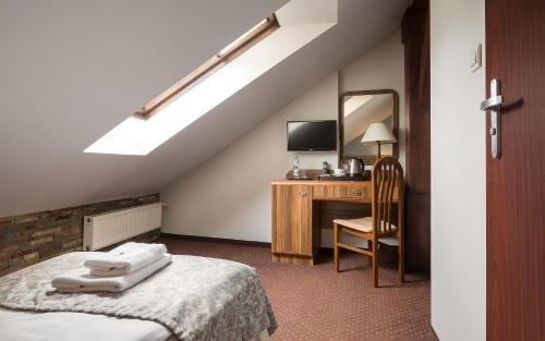 Hotel Wit Stwosz - фото 17