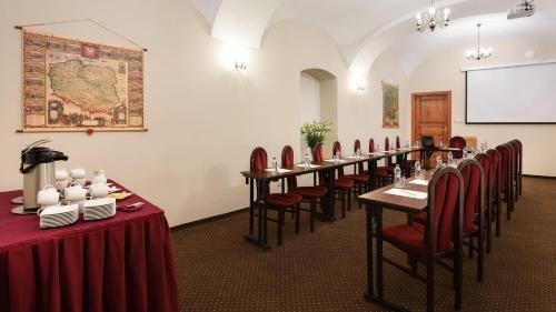 Hotel Wit Stwosz - фото 18