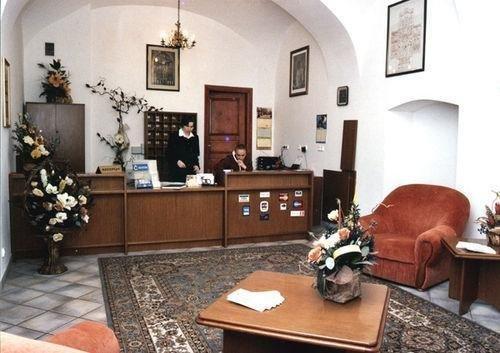 Hotel Wit Stwosz - фото 19