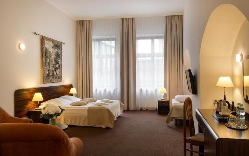 Hotel Wit Stwosz - фото 2