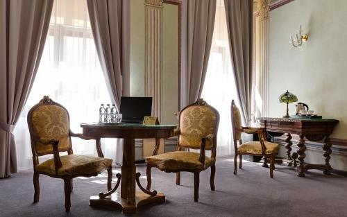 Hotel Wit Stwosz - фото 20