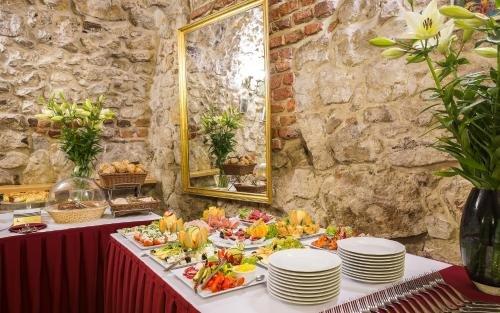 Hotel Wit Stwosz - фото 21