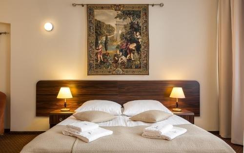 Hotel Wit Stwosz - фото 3