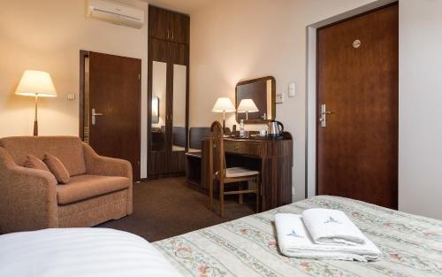 Hotel Wit Stwosz - фото 4