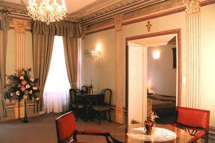 Hotel Wit Stwosz - фото 5