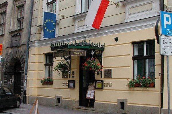 Hotel Elektor - фото 30