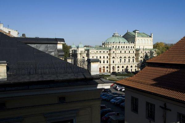 Hotel Elektor - фото 23
