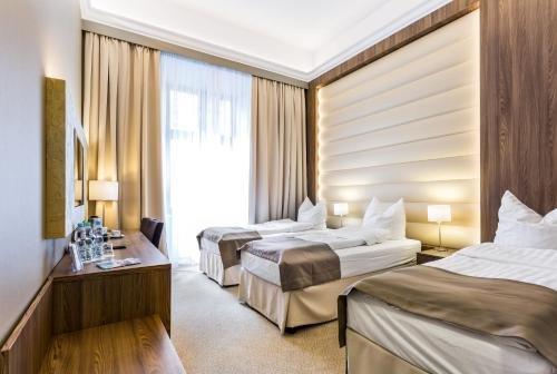 Hotel Elektor - фото 3
