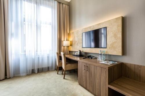 Hotel Elektor - фото 7