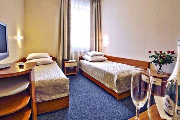 Hotel Atrium - фото 1