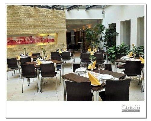 Hotel Atrium - фото 11