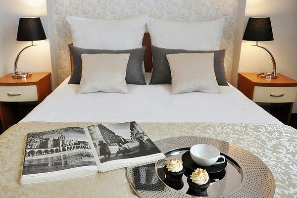 Hotel Atrium - фото 5