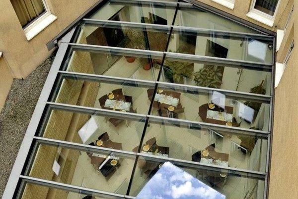 Hotel Atrium - фото 7