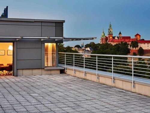 Novotel Krakow Centrum - фото 21
