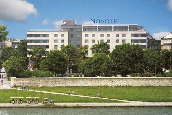 Novotel Krakow Centrum - фото 23