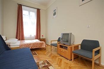 Enigma Hostel - фото 1