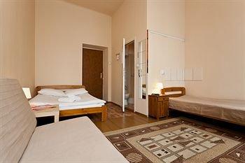 Enigma Hostel - фото 6