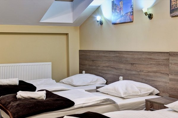 Blue Aparthotel - фото 21
