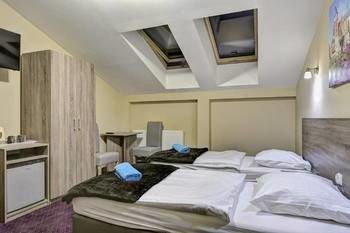 Blue Aparthotel - фото 2