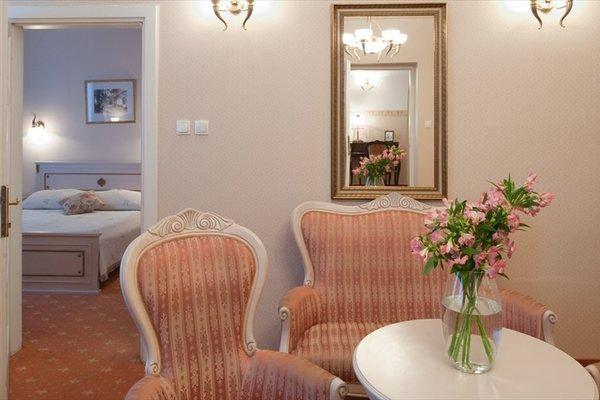 Hotel Amadeus - фото 7