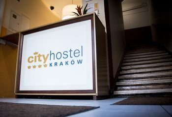 City Hostel - фото 15