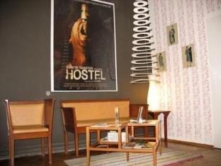 City Hostel - фото 4