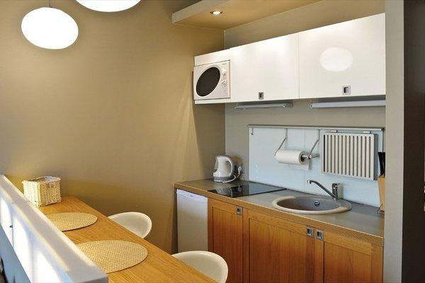 La Gioia Modern Designed Apartments - фото 17