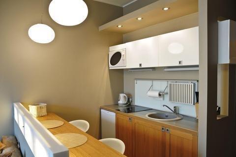La Gioia Modern Designed Apartments - фото 18