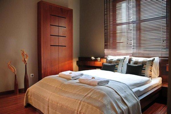 La Gioia Modern Designed Apartments - фото 2