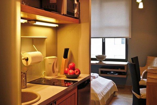 La Gioia Modern Designed Apartments - фото 4