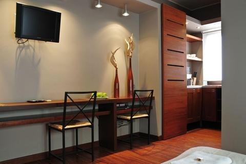 La Gioia Modern Designed Apartments - фото 7