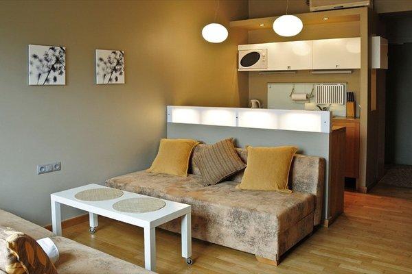 La Gioia Modern Designed Apartments - фото 9