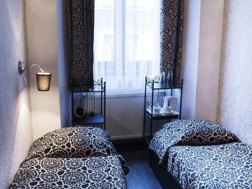 Pergamin Apartments - фото 28