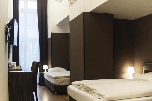 Pergamin Apartments - фото 1