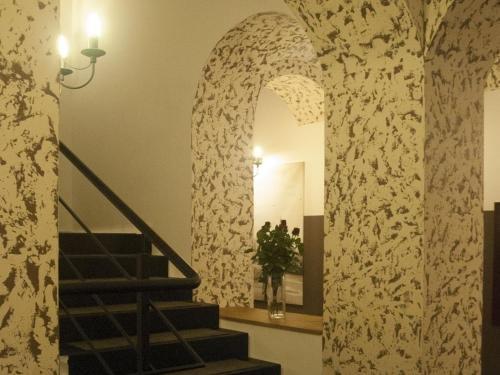 Pergamin Apartments - фото 18