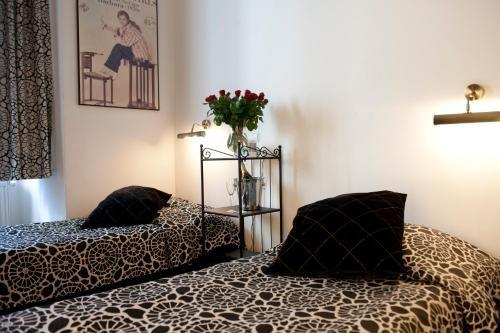 Pergamin Apartments - фото 2